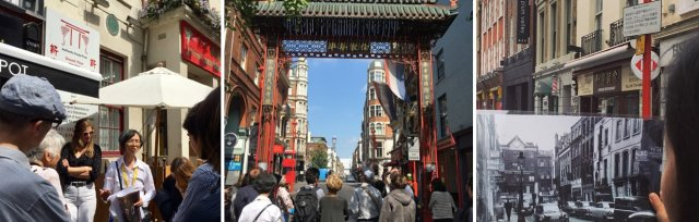 Chinatown Stories: The Community-Led Walking Tour #60