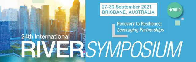 International Riversymposium 2021