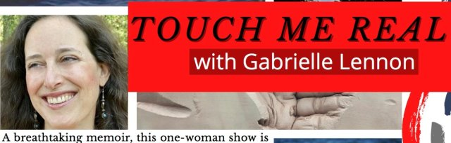 Touch Me Real