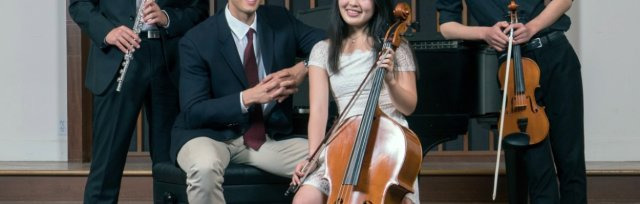 Marin Music Chest's Young Artists Concert