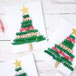 3D Noodle Christmas Tree image
