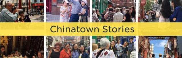 Chinatown Stories: The Community-Led Walking Tour #41