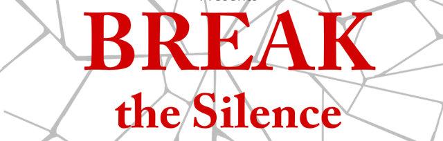 2018 Break the Silence Fundraising Event