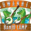 Suwannee Banjo Camp 2022 image