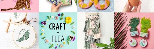Nottingham Craft & Flea