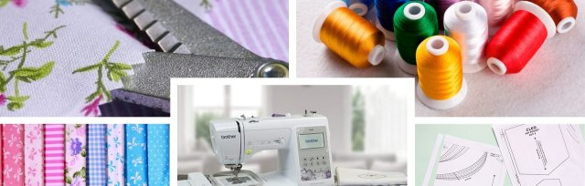 Autumnal Sewing with Jacqui Harding - £80 (4 week class)