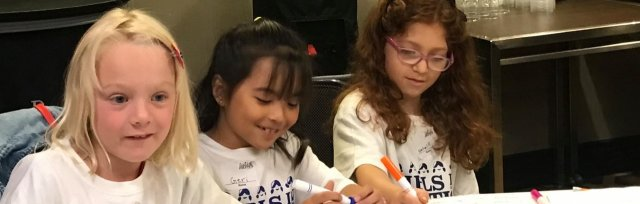 Mini Camp Congress for Girls DC 2022