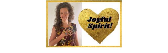 Joyful Spirit! Harmony Singing Day with Fran André