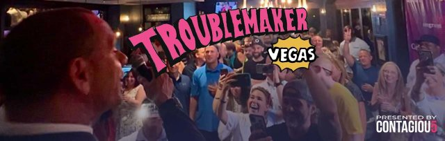 ASOTU Vegas: Here's To The TroubleMakers