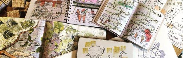 Adventures in Art Journaling