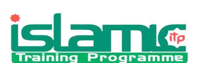 Virtual National Islamic Training Programme