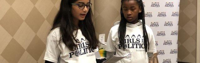 Camp United Nations for Girls Atlanta 2022