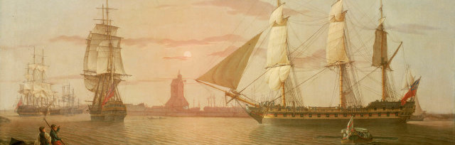 The East India Company Part II - Early Voyages and Private Lives