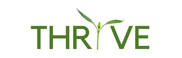 Thrive Virtual Annual Gala 2021