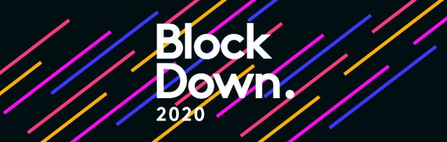 BlockDown 2020
