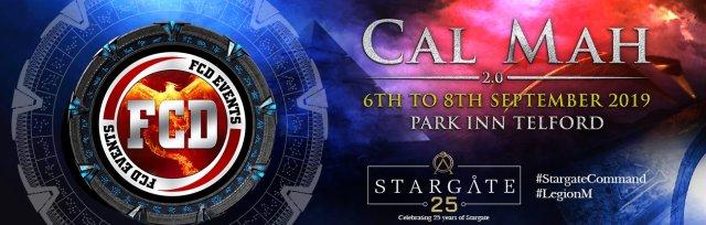 """FCD Events Presents """"Cal Mah 2.0"""""""