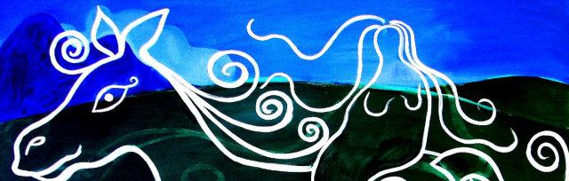 Sleipnir & The Horse Rune: Partnership - Soul Conductor - Mysterious Twins - Webinar with Imelda Almqvist