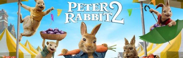 Peter Rabbit 2 at The Woodman