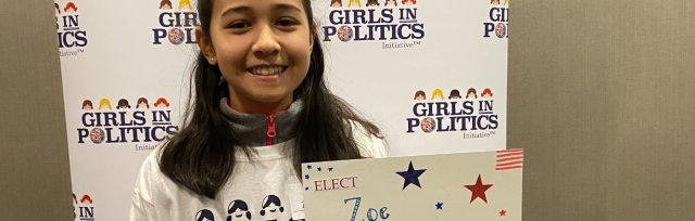 Camp Congress for Girls DC 2022