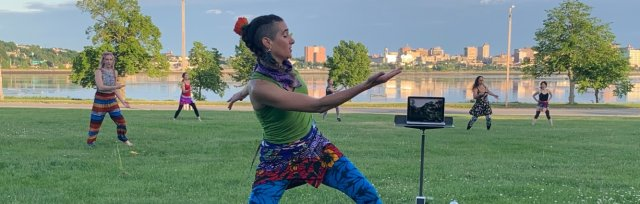 West African Dance: Beginners Technique & Choreography Class