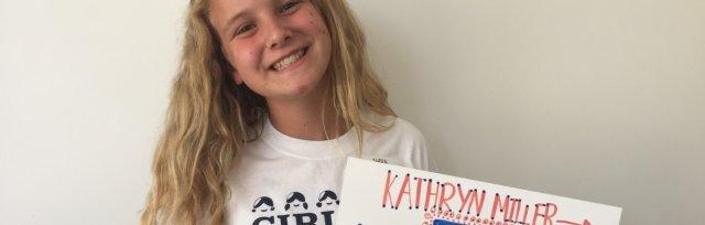 Camp Congress for Girls Dallas 2022