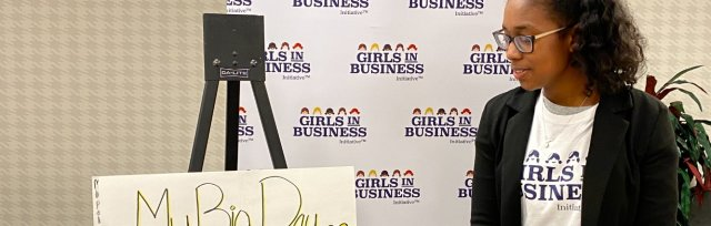 Girls in Business Camp DC 2022