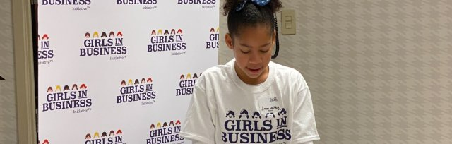 Girls in Business Camp Oklahoma City 2022