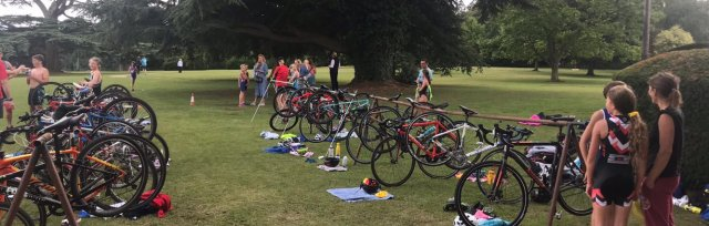 Leweston Triathlon Training Days - 2 June, 20 June and 18 July