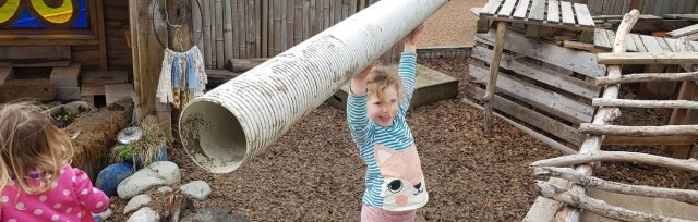 Pathways to Primary school:  A play-based curriculum