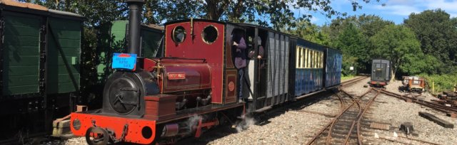 Advance Anyday Discounted Ticket - NOT VALID FOR SANTA SPECIALS