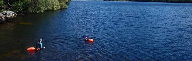 Introduction To Open Water Swimming