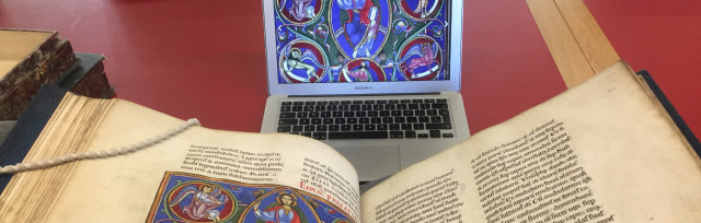 The Digital Medieval Manuscript: Expert Meeting