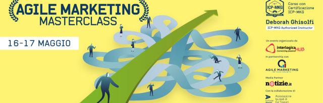 Agile Marketing Masterclass