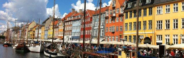 EurAdopt 2022 Conference in Copenhagen