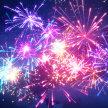 Long Crendon Fireworks 2021! image