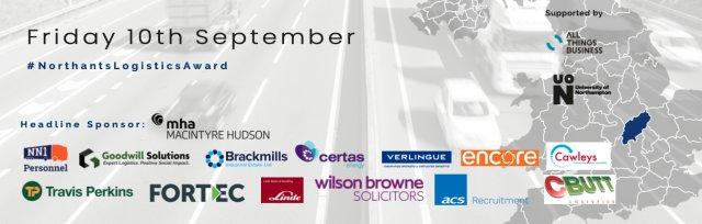 Northamptonshire Logistics Awards 2021