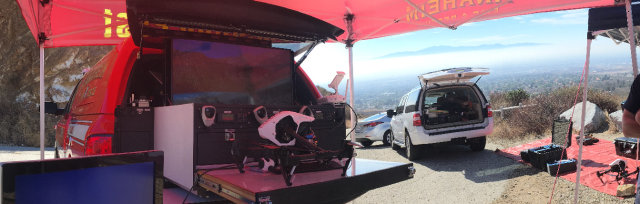 Drone Strategies for Search and Rescue/Disaster Response