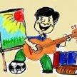 Hudba ako komunikačný prostriedok u detí so ŠVVP 1. a 2.časť, ONLINE image