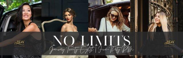 No Limits | Special Online Celebrity Panel Workshop