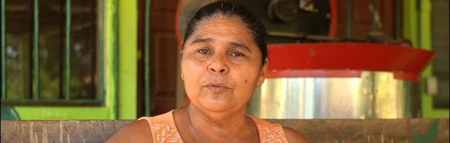 Nicaraguan Women: Transforming lives, protecting the land