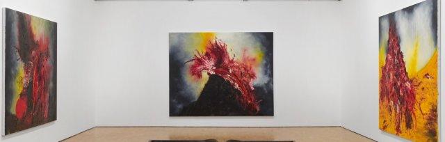 Anish Kapoor: Painting