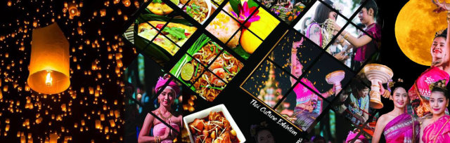 Lantern Festival 2020 @Northern Study Center Maerim, Chiangmai