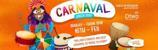 Carnaval Dublin 2020