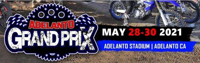 2021 Adelanto Grand Prix