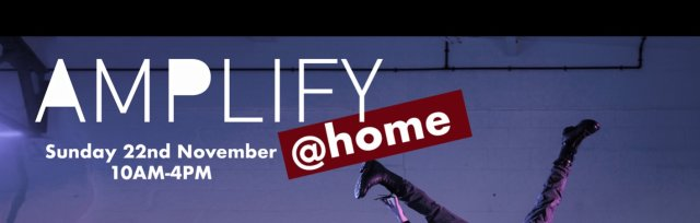 Amplify @ Home