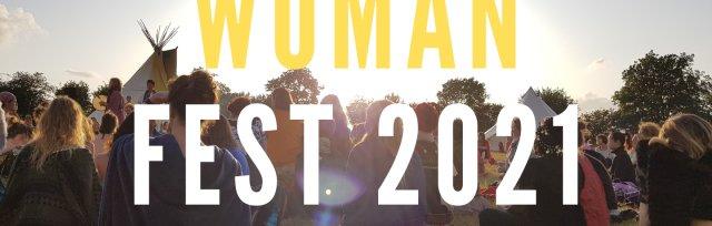 Woman Fest 2021