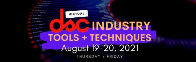 DSC Industry Tools & Techniques