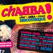 Pop Curious? presents ChABBA + Bar Minogue /// The White Swan, Limehouse, London /// Friday 26th November 2021 image