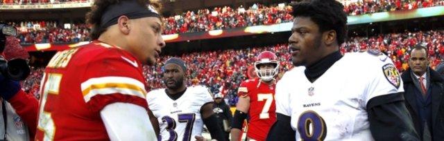 Chiefs VS Ravens $56 Round Trip Shuttle to Ravens Stadium