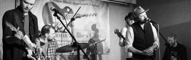 St Harmonica's Blues - Blues Chapter